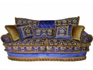 Диван Беллини - Мебельная фабрика «Экодизайн»