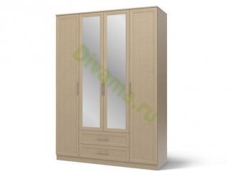 Шкаф распашной Салтанат 4 - Мебельная фабрика «Фиеста-мебель»
