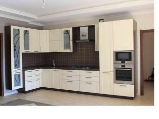 Кухня угловая  Модерн Р-90 - Мебельная фабрика «Настоящая Мебель»
