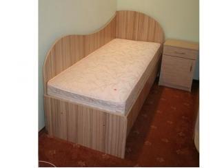 Кровать Орвис - Мебельная фабрика «Орвис»