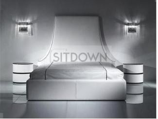 Кровать Ромео - Мебельная фабрика «Sitdown», г. Москва