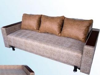 Диван прямой Алга 4 - Мебельная фабрика «Ал&Га»
