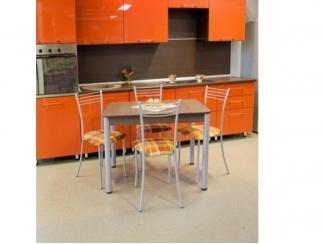 Стол раздвижной ЛДСП   - Мебельная фабрика «Sitparad»