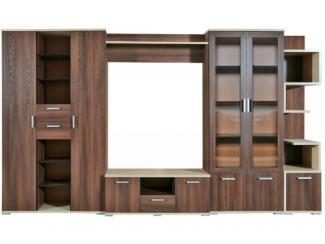 Гостиная Эльба 4 - Мебельная фабрика «Пинскдрев»