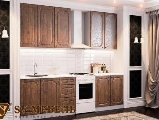 Новая кухня Классика 2000  - Мебельная фабрика «Северная Двина»