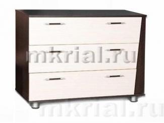 Низкий комод Кд 06.01 - Мебельная фабрика «Риал»