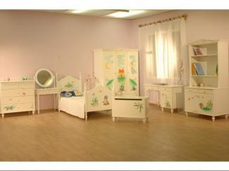 Детская Волшебная сказка - Мебельная фабрика «Вист»