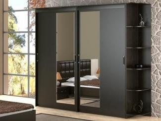 Шкаф - купе «Стэн лайт» - Мебельная фабрика «ТриЯ»