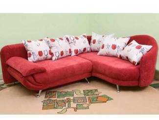 Угловой диван Монако - Мебельная фабрика «Влада»