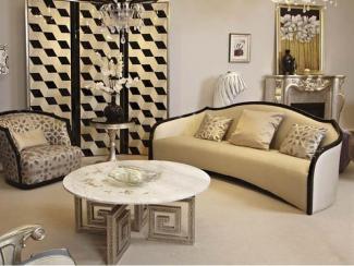 Диван прямой CAVALLI - Импортёр мебели «Мебельторг»