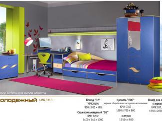 «Молодежный» - Мебельная фабрика «Калинковичский мебельный комбинат»