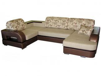 диван п-образный Люкс-4М