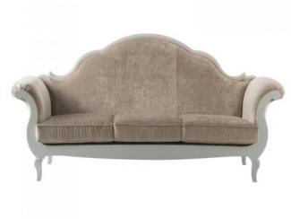 Диван прямой трехместный - Импортёр мебели «Spazio Casa»