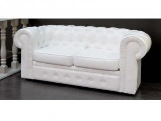 Классический диван  Лондон - Мебельная фабрика «ЭГО»