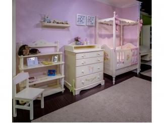 Детская Любимая Сказка 8 - Мебельная фабрика «Артим»
