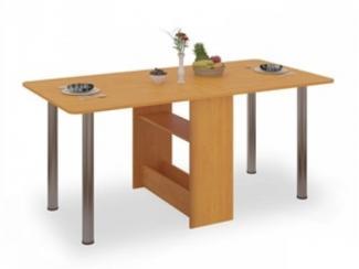 Стол обеденный СП-04М Ольха - Импортёр мебели «RedBlack»