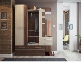 Прихожая Брауни - Мебельная фабрика «Мебельсон»