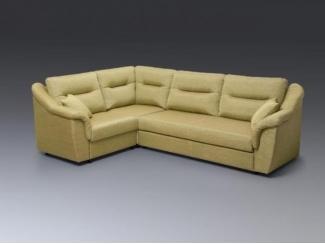Угловой диван Лео - Мебельная фабрика «Lorusso divani»