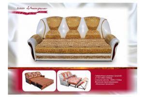 Комфортный диван Интрига - Мебельная фабрика «Мебель Волга»