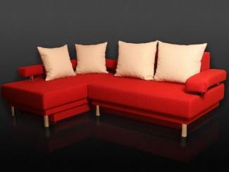 Угловой диван Лора 2 - Мебельная фабрика «Тальяна»