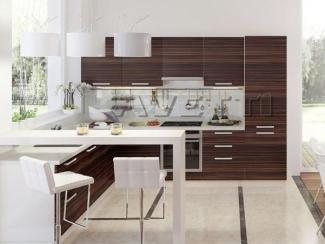 Кухня прямая Ривьера - Мебельная фабрика «Avetti», г. Волгодонск
