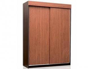 Шкаф-купе фасад Фламинго - Мебельная фабрика «РиАл»