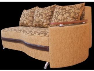 Диван прямой ФЕЯ-6 - Мебельная фабрика «Оникс-мебель», г. Липецк