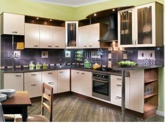 Кухонный гарнитур Грета - Мебельная фабрика «Derli»
