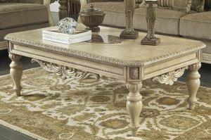 Стол Ortanique T707-1 журнальный - Импортёр мебели «AP home»