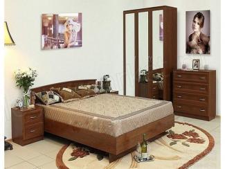 Спальня Светлана М10 - Мебельная фабрика «МебельШик»