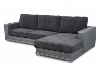 Угловой диван Бостон - Мебельная фабрика «33 дивана»