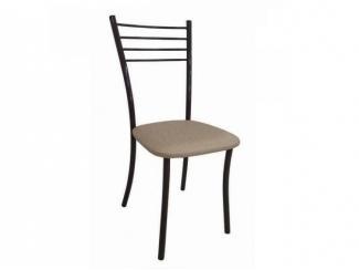 Стул с окрашенным металлокаркасом 2 - Мебельная фабрика «Мир стульев»