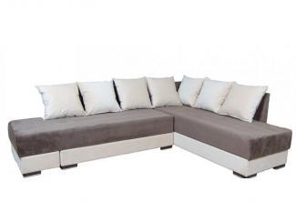 Угловой диван Лучано - Мебельная фабрика «Норма»