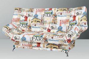диван Камелия 5 клик-кляк - Мебельная фабрика «Карина»
