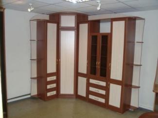 Гостиная стенка Вика-У - Изготовление мебели на заказ «Орион»