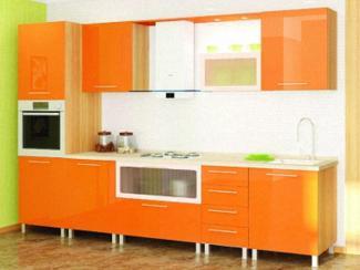 кухня прямая «Олимпия» - Мебельная фабрика «Регина»