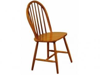 Стул деревянный жесткий 4754  - Импортёр мебели «МебельТорг»