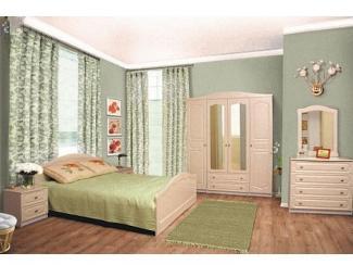 Спальня Вероника - Мебельная фабрика «СОЮЗ»