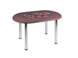 Овальный стол Соренто