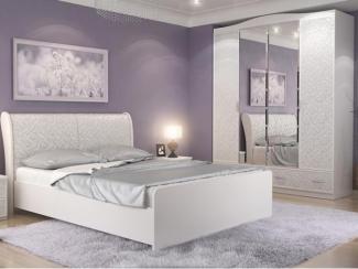 Спальный гарнитур «Селена - 2»