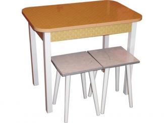 обеденный стол 3 - Мебельная фабрика «Киржачская мебельная фабрика»