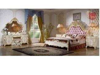 Спальня София - Импортёр мебели «Kartas»