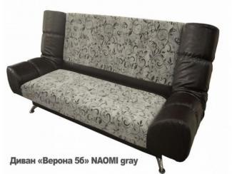 диван прямой Верона 5б - Мебельная фабрика «РОСТ»