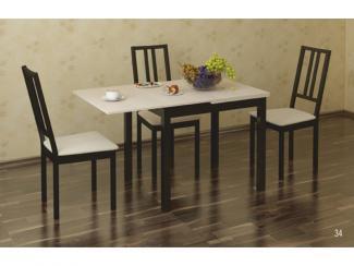 Стол раздвижной обеденный - Мебельная фабрика «Аквилон»