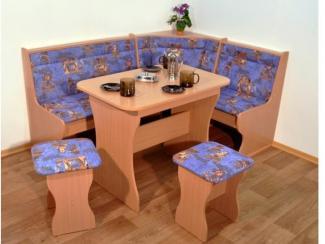 Кухонный уголок « КДУ 1» - Мебельная фабрика «Евромебель»