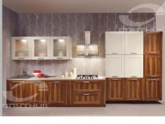 Кухня Виктория М - Мебельная фабрика «Спутник стиль»
