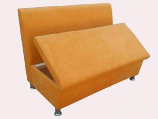 Функциональный диван для кухни с ящиком - Мебельная фабрика «Лина-Н»