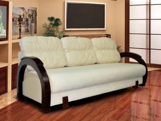 Диван прямой Бруно II - Мебельная фабрика «Сто диванов и диванчиков»