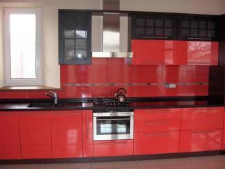 Кухонный гарнитур МДФ-2 6 метров - Мебельная фабрика «МебельДа»