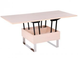 Стол трансформер Piccolo LT - Мебельная фабрика «Левмар», г. Краснодар